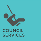 link to council services