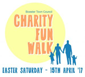 Charity Fun Walk